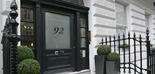private gynaecologist in harley street london
